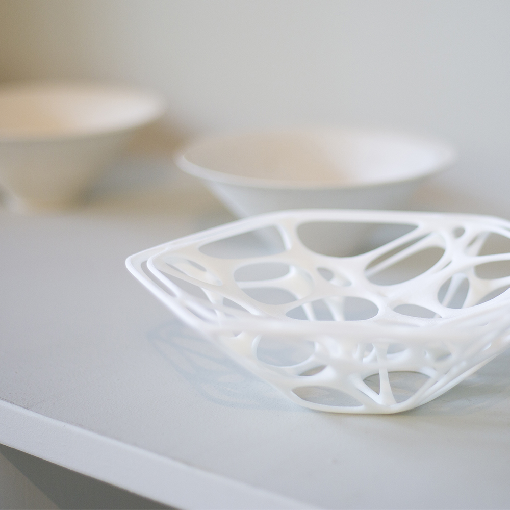 [:ja]Voronoi Dish[:]